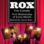 Rox Comedy